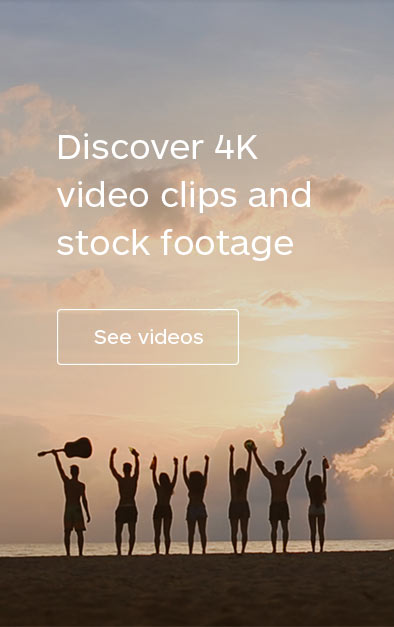 Discover 4K video clips